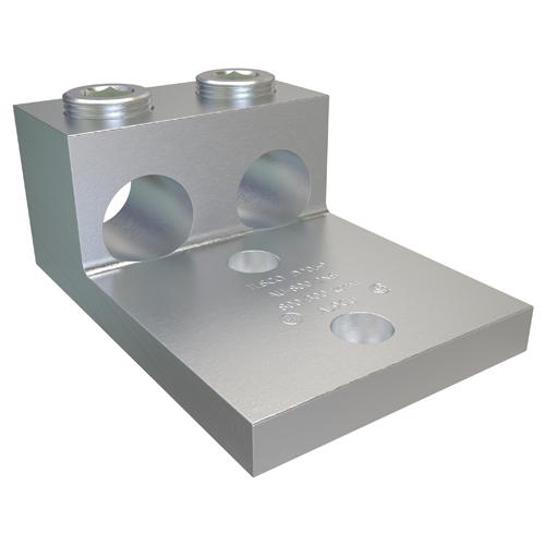ILSCO AU800-2NS MECHANICAL LUG
