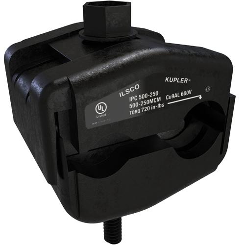 ILSCO IPC-500-250 350-500MCM CONN