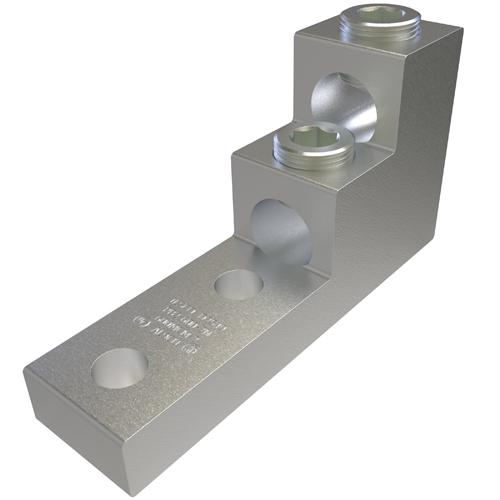 ILSCO PB2-600-2N 600MCM ALCU 2C LUG