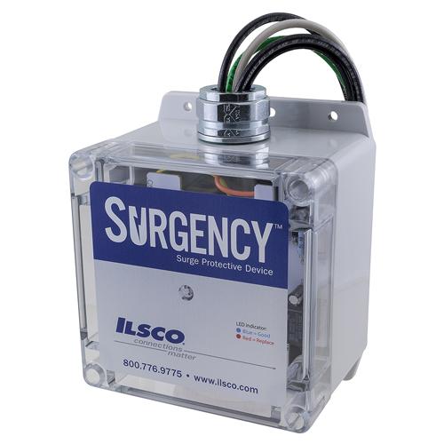 ILSCO SE-050-3Y1X-A 208Y/120V3-PHASE