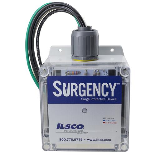 ILSCO SE-050-1S1X-A 120/240 SPLITPHASE